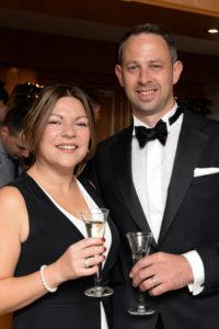 CLM at Mercury Business Awards